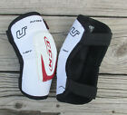 USED CCM ICE HOCKEY ELBOW PADS SIZE YOUTH L