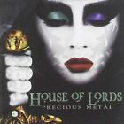 House Of Lords - Precious Metal (CD Used Very Good)