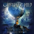 Unruly Child - Big Blue World (CD Used Very Good)