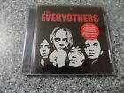 THE EVERYOTHERS self-titled 2003 SEALED Glam Rock CD 12 tracks NEW on Hautlab