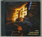 McAuley Schenker Group - Save Yourself - Rare 1989 OOP CD - I Am Your Radio