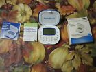 Weight Watchers Points Plus Calculator w Daily  Weekly Tracker Nac 4G