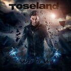 Toseland - Cradle the Rage CD *NEW & SEALED*
