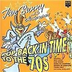 Jive Bunny & the Mastermixers - Pop Back in Time to the 70's (1997)