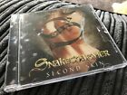 Snakecharmer - Second Skin CD AOR ROCK Frontiers Records Chris Ousey