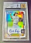 2015 Bowman Draft Baseball Cards - Review Added 5