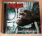 DEMON  - SPACED OUT MONKEY  -  RHCD 43 * SWEDISH  1st Release