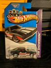 Hot Wheels RLC Super Treasure Hunt 67 Camaro W Base Logo Variation RARE VHTF