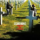 Scorpions - Taken By Force: 50th Band Anniversary (CD Used Very Good)