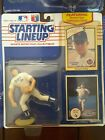 Nolan Ryan 1990 Starting Lineup New in Pakcage