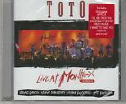 Live at Montreux 1991 by Toto (CD, Sep-2016, Eagle Vision) New Sealed