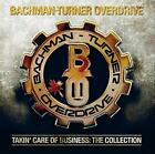 Bachman-Turner Overdrive - You Aint Seen Nothing Yet: The Collection [CD]
