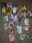24 TY Beanie Babies ~ Maple,Glory and Britannia, Lefty,Liberty,Righty,and many