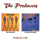 Producers - Producers/You Make The Heat (CD Used Very Good)