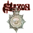 Saxon - Strong Arm of the Law [CD]