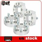 4X 5 Lugs 15 38mm thick 5x45 12x15 studs wheel spacers for Mazda 3 CX 9