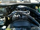 Driver Left Front Spindle/Knuckle With ABS Fits 93-95 97-06 WRANGLER 2900753