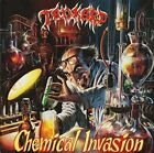 Tankard - Chemical Invasion (CD Used Very Good)