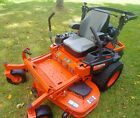 Kubota Z726x 60in Zero Turn Mower Kawasaki Engine Low Hrs 230
