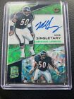 Mike Singletary Cards, Rookie Cards and Autographed Memorabilia Guide 8