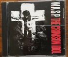 WASP The Crimson Idol CD