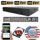 Sikker Standalone 4 8 16 32 ch channel DVR security camera recorder HD 1080P lot