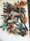 Mixed Lot Of Action Figures