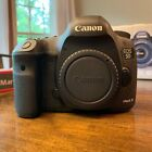 Canon EOS 5D Mark III 223MP Digital SLR Camera Black Body Only CLEAN BODY