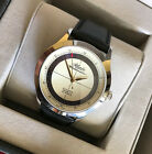 ATLANTIC Worldmaster HAU (swiss made Automatik) Retro Vintage - wie neu!