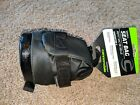 CANNONDALE SPEEDSTER 2 BICYCLE SEAT BAG BLACK SIZE SMALL