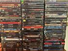 Wholesale Lot Of 90 Used Horror  Thriller DVDs All Have Cases  Artwork