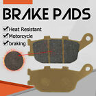 Rear Brake Pads for Honda CB 750 Seven Fifty F2 (92-02) CB750 LT174