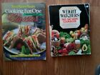 Weight Watchers Cooking For One Classics  365 Day Menu Cookbook