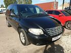 2006 Chrysler grand voyager stow and go auto 7 seats low miles