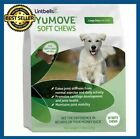 30 pk Hip  Joint Supplement Treats for Large Dogs w Glucosamine  Omega 3
