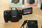 Canon EOS Rebel T5i 700D 180MP Digital SLR Camera BODY ONLY plus extras