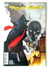 DC 4 Comics Mixed Lot Batman Bane Captain Atom All Issue 1 Bagged and Boarded