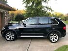 2007 BMW X5  2007 for $8100 dollars