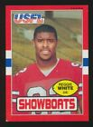 The Minister of Defense! Top 10 Reggie White Football Cards 15