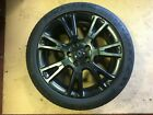 RENAULT CLIO 197 RS200 17 ALLOY WHEELS AND TYRE 1
