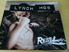 Lynch Mob cd Rebel 2015 George Lynch