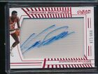 2015-16 Panini Clear Vision Visionary Signatures Dominique Wilkins AUTO 090 110