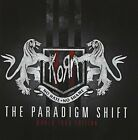 [CD] KORN THE PARADIGM SHIF WORLD TOUR EDITION NEW from Japan #kl8