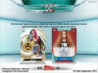 2019 Topps WWE Women's Division Hobby 24 Pack BOX (Factory Sealed)