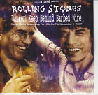 The Rolling Stones Danger Keep Behind Barbed Wire Fort Worth Texas 1997 2CDs F/S