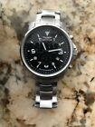 Sector Men's Stainless Steel Watch Black Eagle *New* RARE