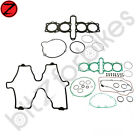 Complete Engine Gasket Set Kit Athena Honda CBX 550 F2 Supersport 1982-1984