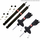 For Honda Accord 2013 2014 2015 Set of 4 KYB Excel-G Shocks Struts CSW