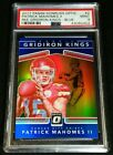 Top Patrick Mahomes Rookie Cards 23