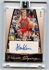 2017 Panini NBA Finals Private Signings Basketball Cards 6